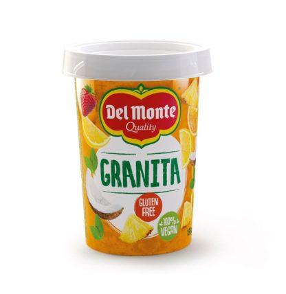 granita limone delmonte digel aosta