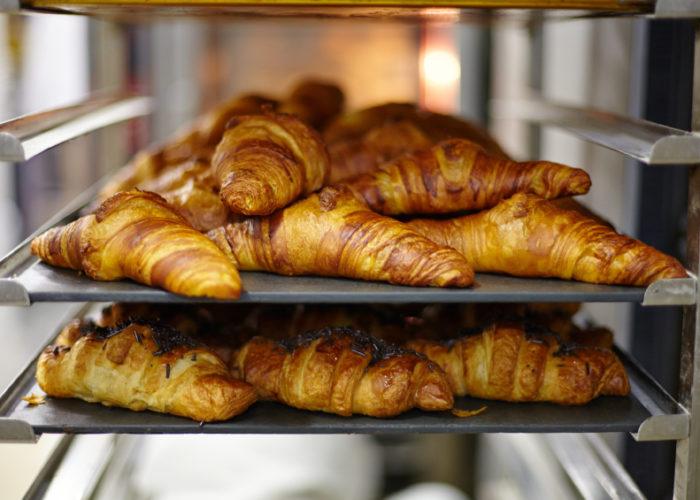 croissant colazione digel aosta